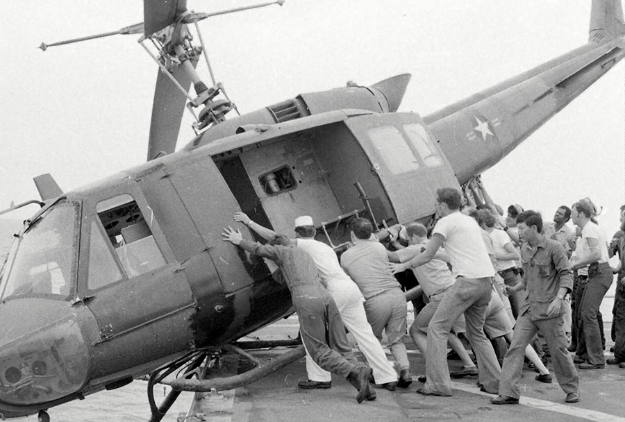 military lessons learned from vietnam There are lessons to be learned from our and the us military assistance command vietnam counterinsurgency in vietnam: lessons learned.